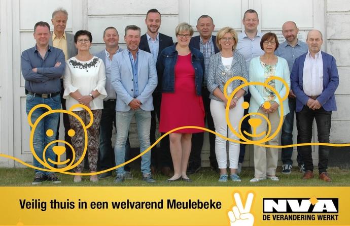 14 Beresterke kandidaten voor Meulebeke