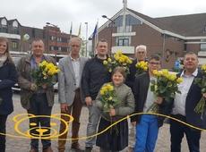N-VA Meulebeke Verkiezingen 2018 Moederdag