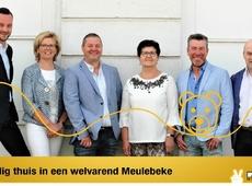6 beresterke kandidaten voor Meulebeke