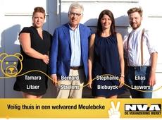 4 nieuwe Beresterke kandidaten