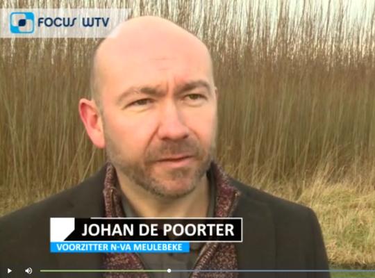 WTV De Poorter Johan N-VA Meulebeke
