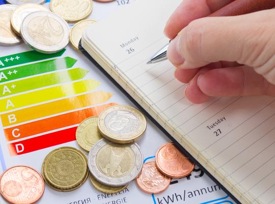 Gratis Energieprestatiediagnose gemeentelijke gebouwen