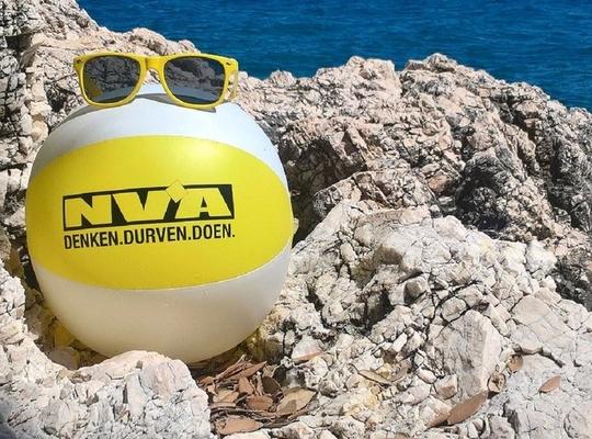 N-VA Meulebeke wenst iedereen een schitterende zomer