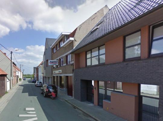 Parkeerverbod in de Vossekotstraat