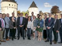 Lijstvoorstelling Provincie Kortrijk Roeselare Tielt